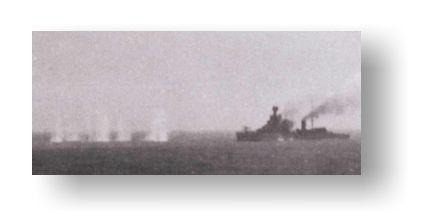 battaglia navale testo